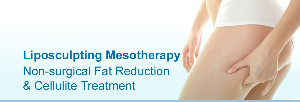 Lypolysis Mesotherapy