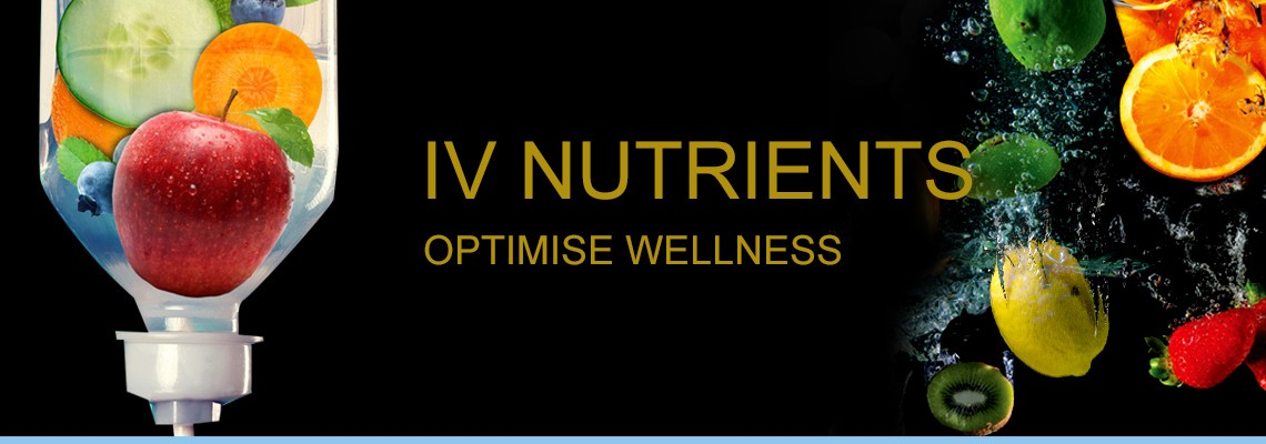 Iv Vitamin Therapy Sydney Intravenous Vitamin Injections